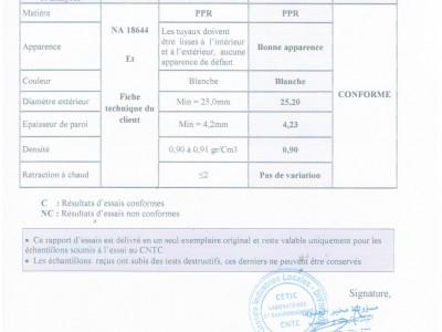CNTC MON D25 PN25