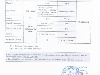 CNTC MON D63 PN25